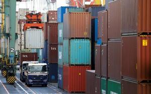 Las exportaciones riojanas descienden un 5,7% en el primer trimestre del año