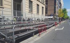 Día de las Fuerzas Armadas: ¿Quién puede sentarse en las gradas?