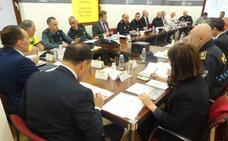 459 policías nacionales y 80 guardias civiles velarán por la seguridad el Día de las Fuerzas Armadas