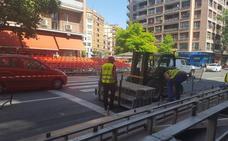 Logroño se prepara para el Desfile de las Fuerzas Armadas