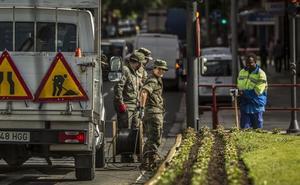 Día de las Fuerzas Armadas en Logroño: la guía