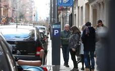 Zona azul: 13 calles se quedarán sin aparcamiento