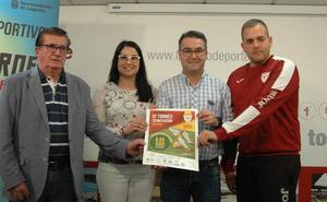 El Torneo de Tecnificación de Fútbol EDF reunirá a 700 jóvenes deportistas