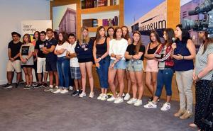 Cuarenta jóvenes de seis países participarán este verano en un intercambio en Ezcaray