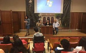 El testimonio de las víctimas del terrorismo entra en las aulas del Sagasta