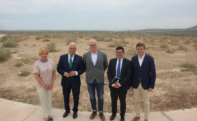Nuevo Milenio invertirá 8 millones de euros para trasladarse al polígono La Maja