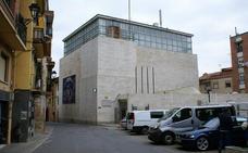 Las obras de la najerina Casa de Cultura San Miguel comenzarán en junio