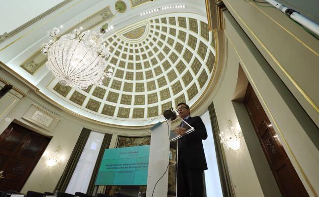 Aval de Bruselas a España pero con un ajuste de 7.500 millones para 2019