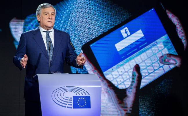 Europa se reivindica ante las urnas