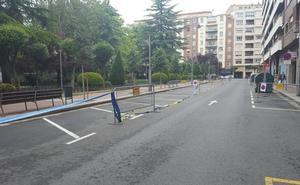 Andreu considera «un dispendio tremendo» el coste del Día de las Fuerzas Armadas