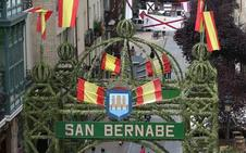 El PR+ recuerda que la bandera riojana debe estar en el Arco de San Bernabé