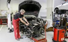 Las empresas de automoción inciden en la «libertad de elección» de taller