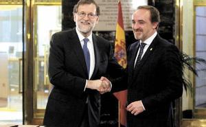 Lo que vale un diputado (navarro) para Rajoy: 80 millones de euros