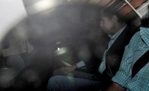 La juez decreta prisión incondicional para Zaplana