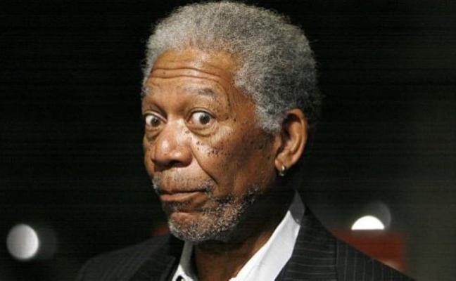 Ocho mujeres acusan a Morgan Freeman de acoso
