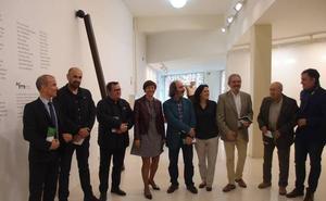 'Sculto 2018' arranca con una muestra de 24 obras de la colección Artium