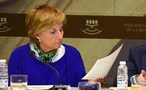 El pleno del Parlamento del próximo jueves debatirá la reprobación de González Menorca