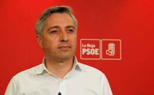 El PSOE exige a Ceniceros que explique cómo se pagó la sede de PP riojano