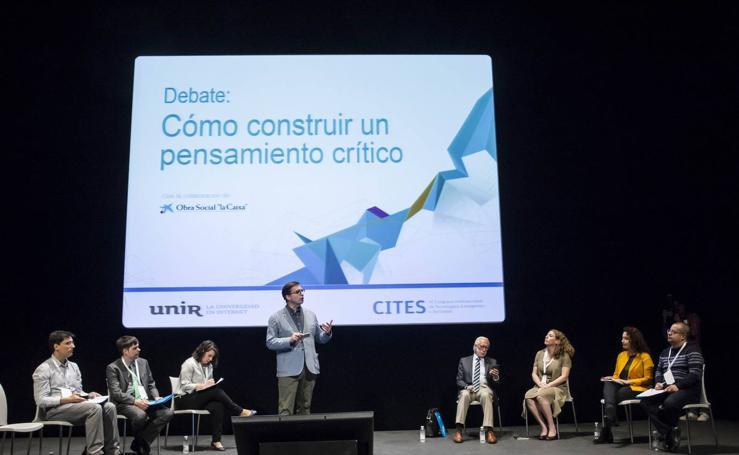VI Congreso Internacional de Tecnologías Emergentes y Sociedad (CITES)