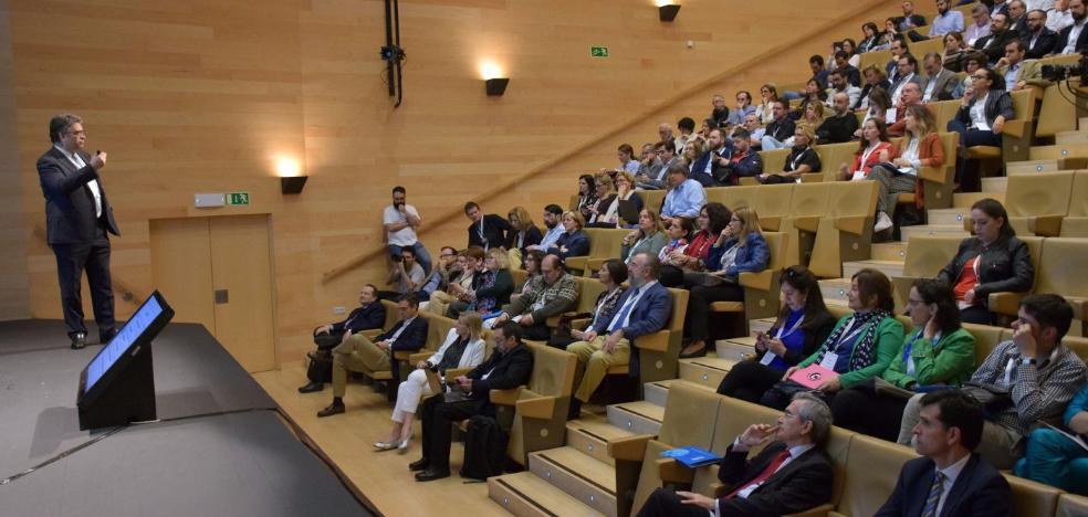 El congreso CITES de la UNIR insta a conjugar la innovación educativa con el debate humanista