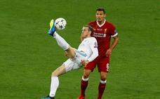El Madrid de Zidane... y Bale es legendario