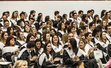 La UNIR se gradúa en Logroño