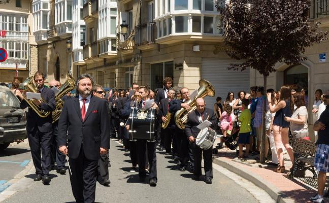 Banda de música y Ayuntamiento cierran el diálogo a la espera del nuevo contrato