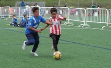 VI Torneo de Futbol Total San Agustín de Calahorra