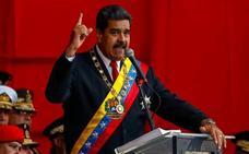 La UE redobla la presión sobre Venezuela