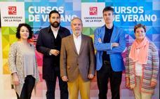El taller de creación y crítica literaria de la UR oferta 45 plazas