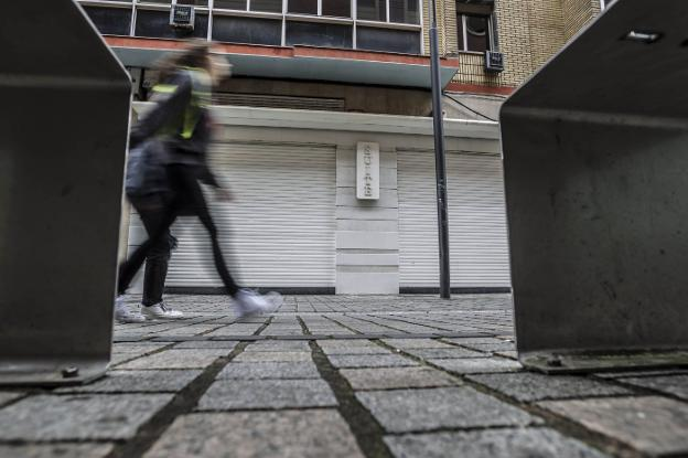 El fallo del Contencioso-Administrativo Número 1 concluye que se realizaron obras ilegales permitidas por el Ayuntamiento. :: j. rodríguez