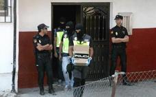 Cinco agentes heridos en una operación antidroga en Algeciras