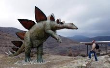 La conferencia 'Dinosaurios e Ingeniería' cierra este jueves el ciclo 'Dinosaurios y otras Artes' en la UR