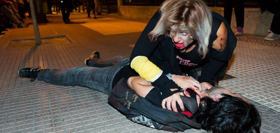 Habrá 'Survival Zombie' renacentista y «no interferirá» en San Bernabé