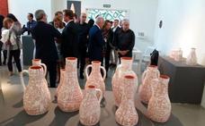 Sculto 2018 oferta 200 esculturas de 14 galerías y 40 artistas