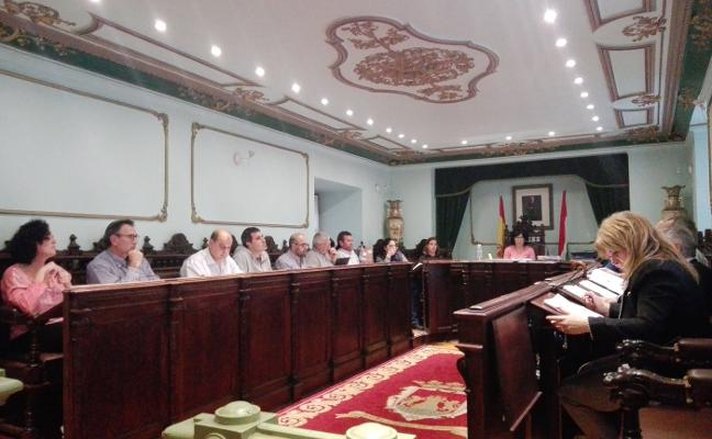 El Ayuntamiento aprueba la primera revisión de la RPT desde 2006