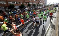 Hoy es el último día de inscripción online para la Media Maratón de Logroño