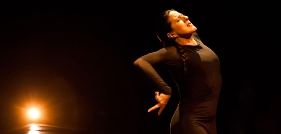 María Pagés y su danza espiritual