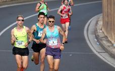 Camilo Santiago busca su tercer triunfo en las calles de Logroño