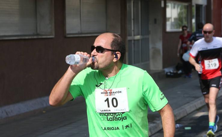 XXVII Media Maratón de La Rioja (V)
