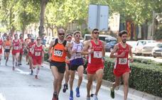 Todas las fotos de la Media Maratón