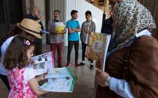 La Comunidad Musulmana acusa de «falsedad documental» a Educación