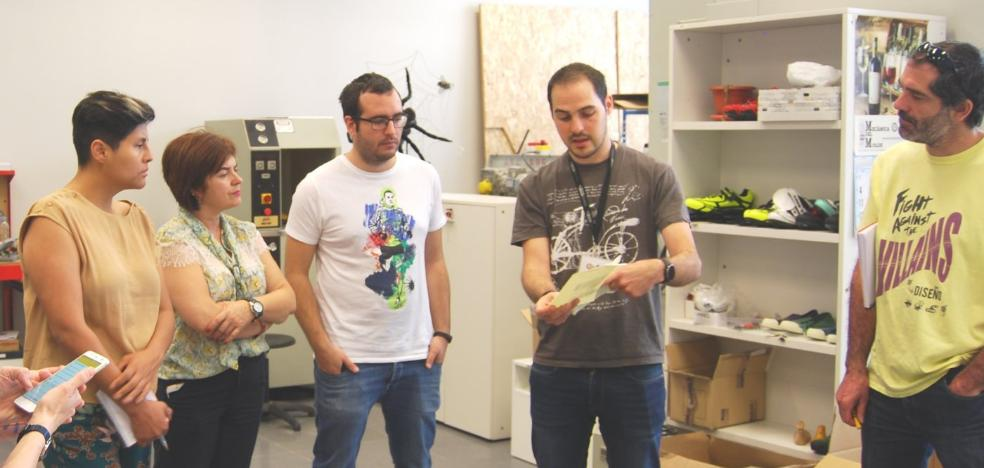 ESDIR y CTCRcolaboran en la creación del máster en diseño e innovación de calzado