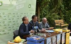 Ecoembes facilita a los peregrinos el reciclaje de residuos en 28 albergues del Camino