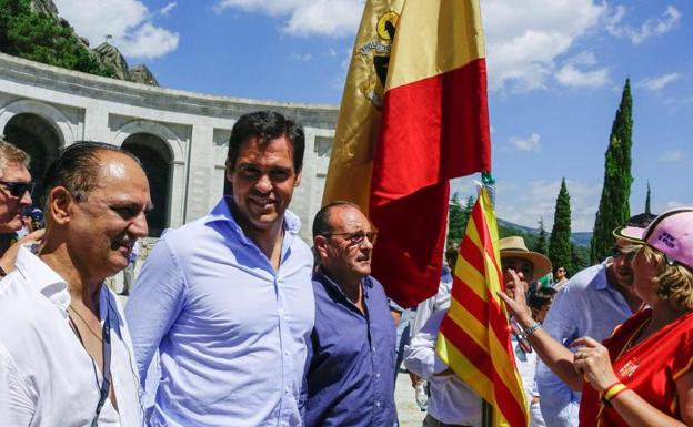El gobierno español anuncia que exhumará los restos del dictador Francisco Franco