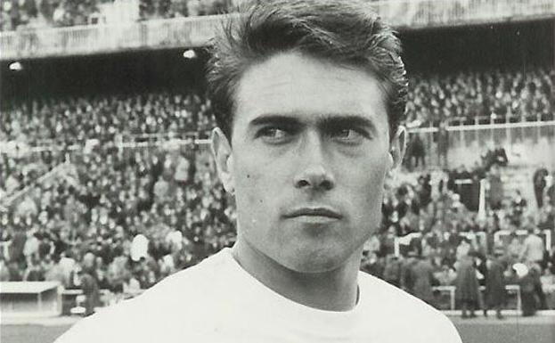 Muere héroe de la sexta del Real Madrid