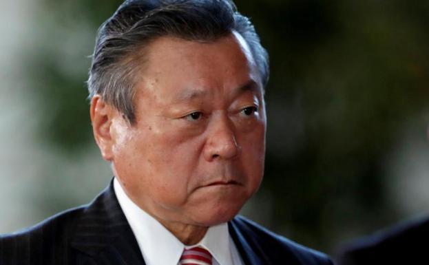 Ministro de ciberseguridad de Japón admite que nunca usó una computadora