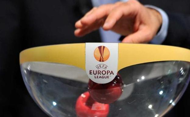 Slavia de Praga, Rival del Sevilla, Europa League | Antecedentes