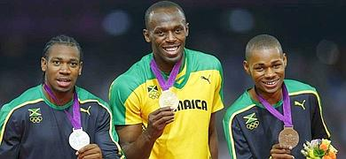 Bolt y Phelps ya son inmortales