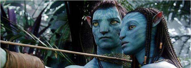 James Cameron, padre de 'Avatar'
